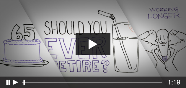 Should You Ever Retire?
