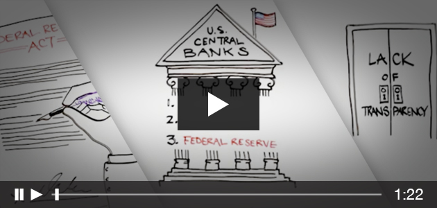 The Fed and How It Got That Way