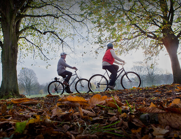 <p>9 Facts About Retirement</p>