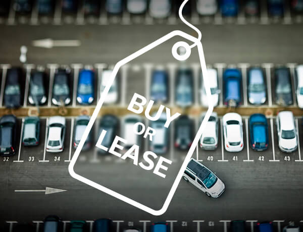 Should I Buy or Lease an Auto?