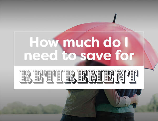 <p>Saving for Retirement</p>