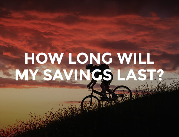 <p>My Retirement Savings</p>