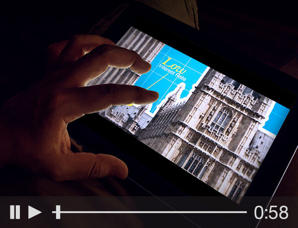 <p>Choosing a Mortgage</p>