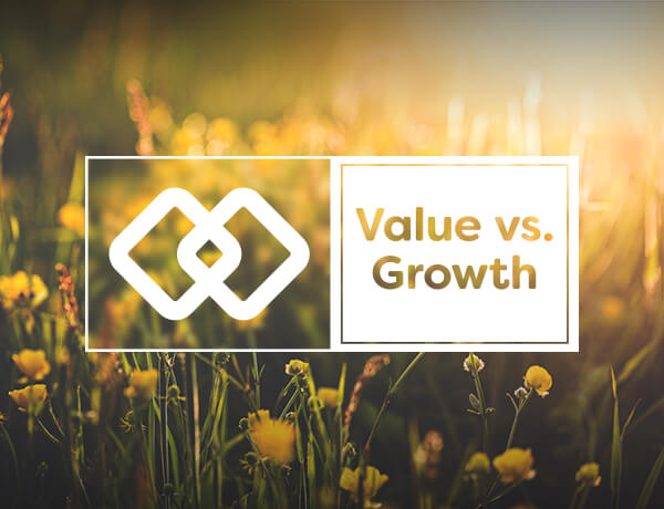 <p>Value vs. Growth Investing</p>