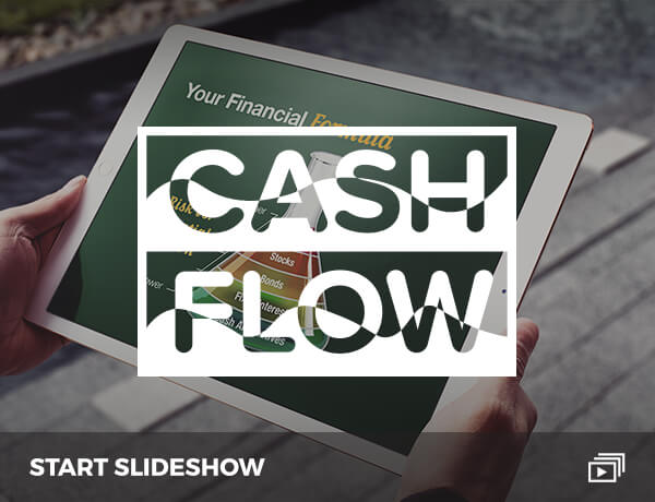 <p>Your Cash Flow Statement</p>