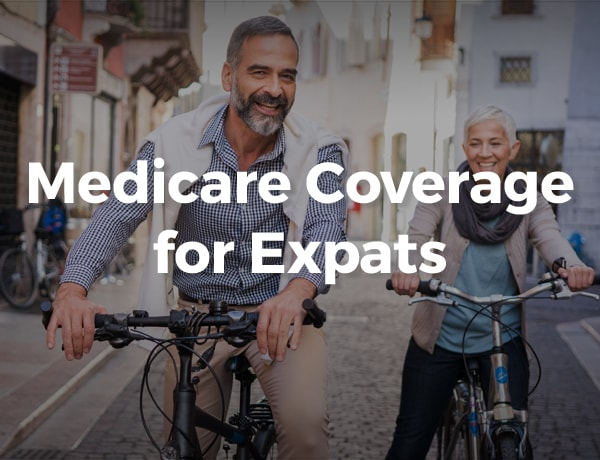 Medicare Coverage for Expats
