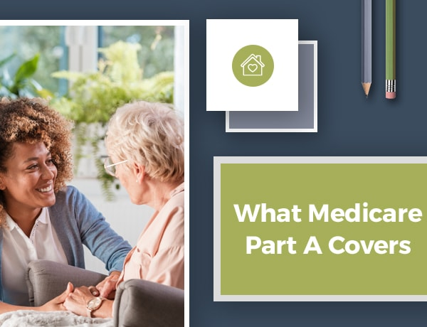 What Medicare Part A Covers