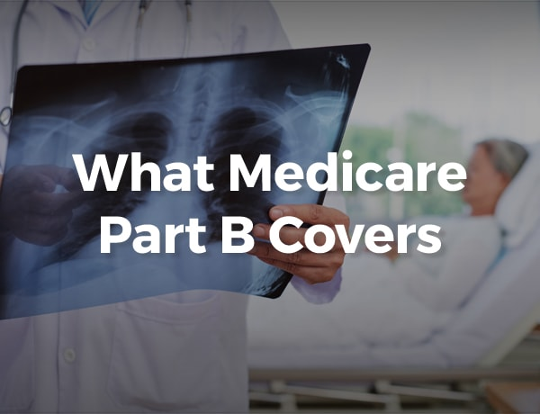 What Medicare Part B Covers