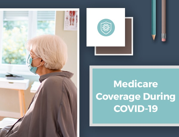 Medicare Coverage During COVID-19