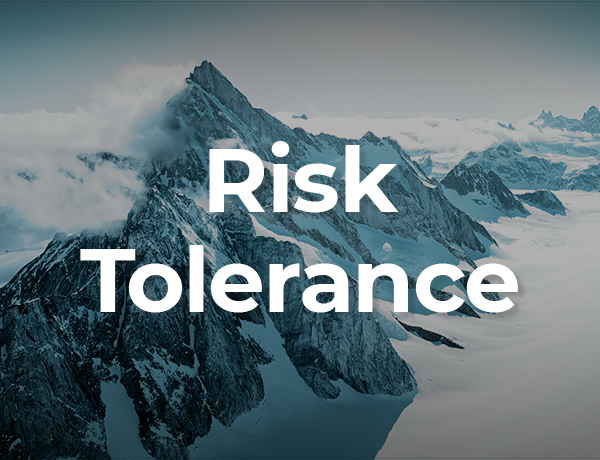 Risk Tolerance: What's Your Style?