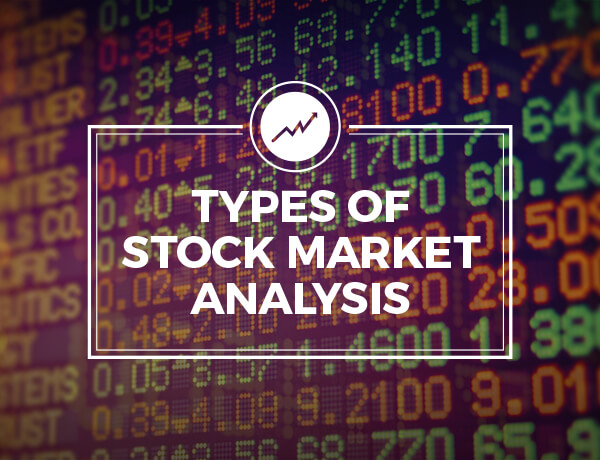 <p>Types of Stock Market Analysis</p>