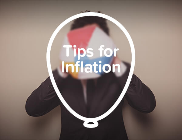 <p>TIPS for Inflation</p>