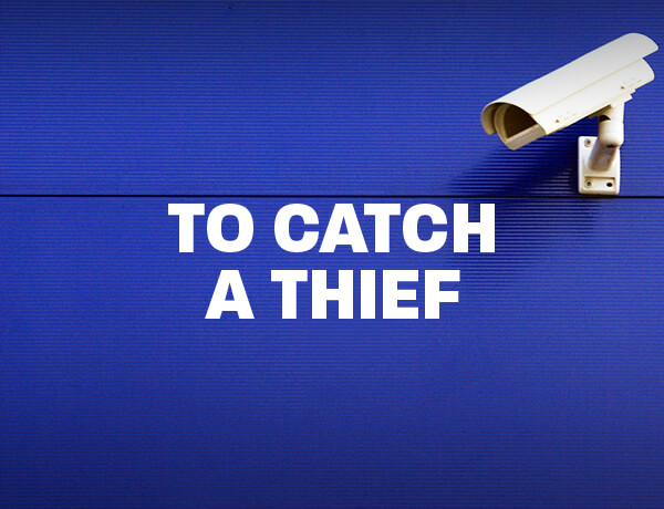 <p>To Catch a Thief</p>