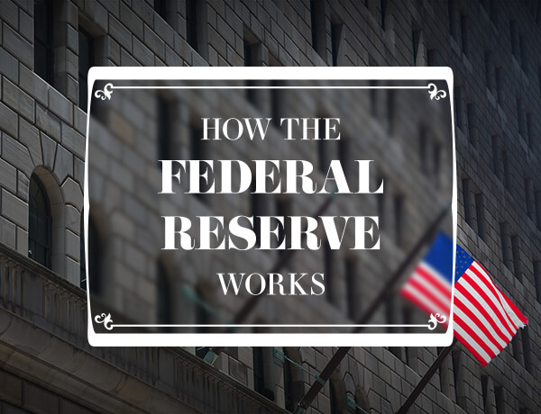 <p>How the Federal Reserve Works</p>