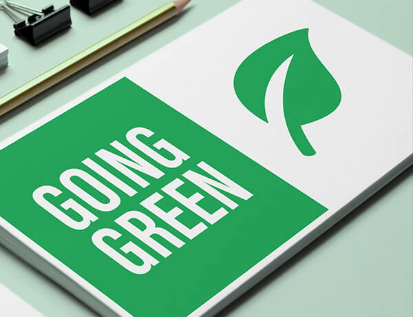 <p>Get Paid for Going Green</p>