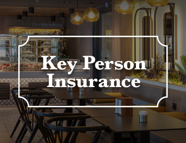 <p>Protecting Your Business from the Loss of a Key Person</p>