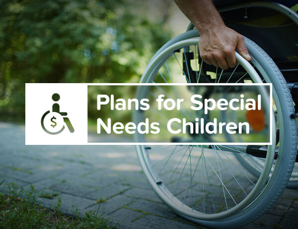 Planning for Special Needs Children