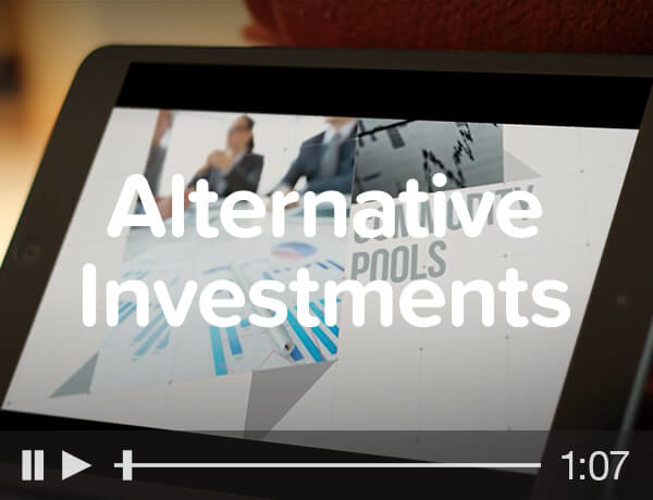 <p>Are Alternative Investments Right for You?</p>