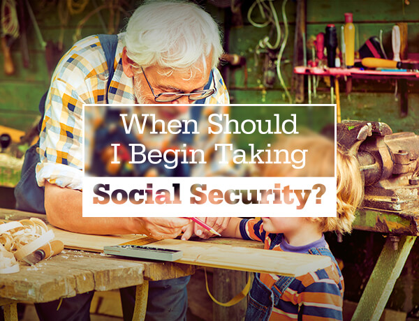 <p>Social Security: The $64,000 Question</p>