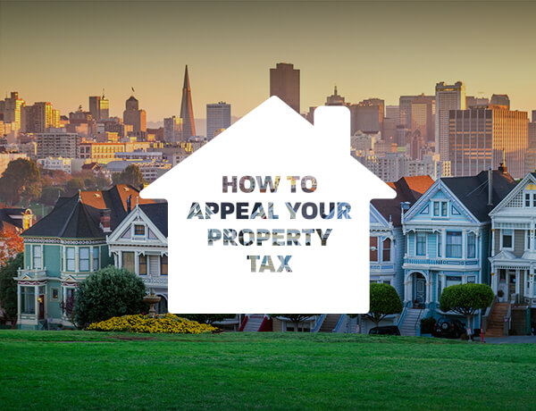 <p>How to Appeal Your Property Taxes</p>