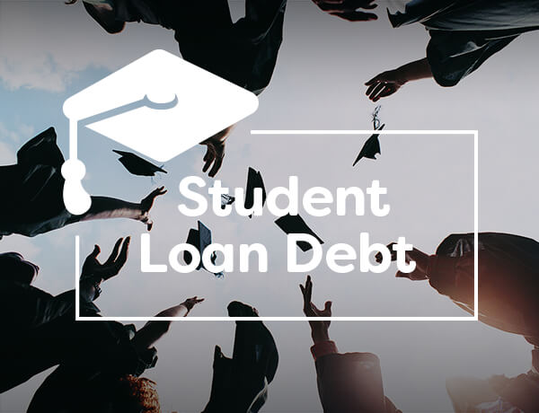 <p>Strategies For Managing Student Loan Debt</p>