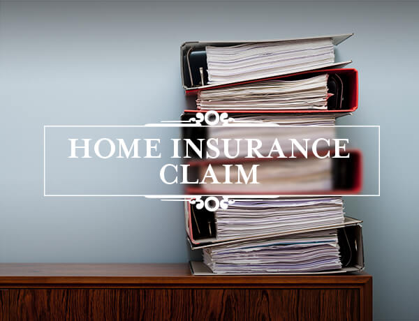 <p>A Home Insurance Claim: To File Or Not To File</p>