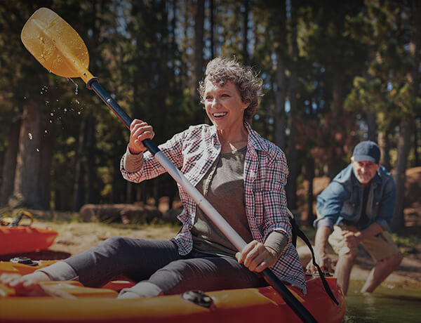 <p>Does Your Portfolio Fit Your Retirement Lifestyle?</p>