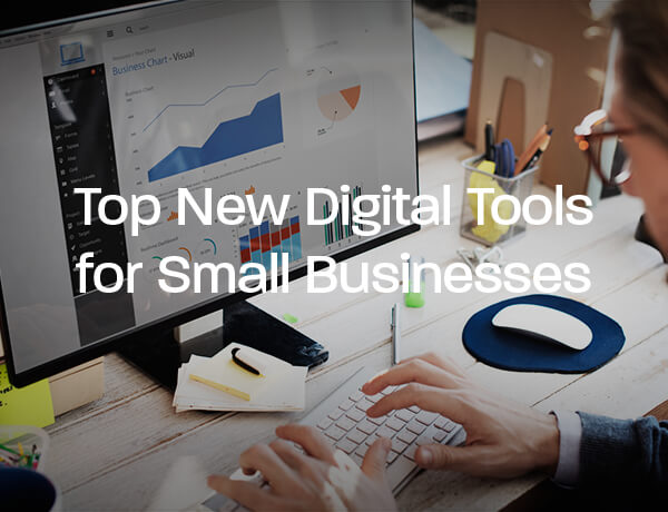 <p>Top New Digital Tools for Small Businesses</p>
