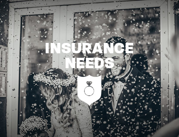 <p>Insurance Needs Assessment: When You're Newly Married</p>