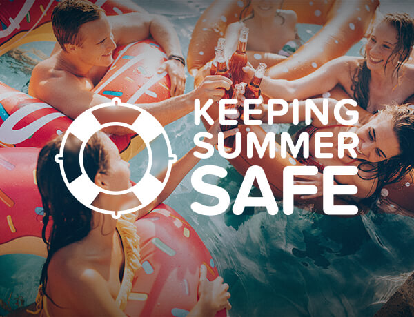 <p>Keeping Summer Safe: Pool and Spa Safety Tips</p>