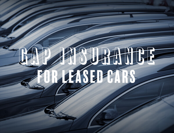 <p>Gap Insurance for Leased Cars</p>