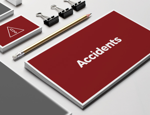 <p>Accidents</p>