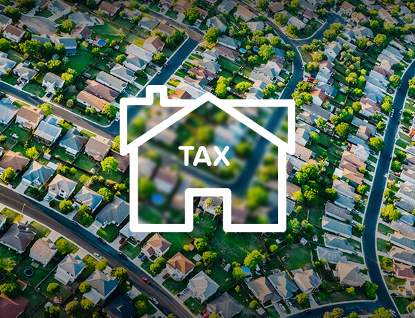 <p>Tax Rules When Selling Your Home</p>