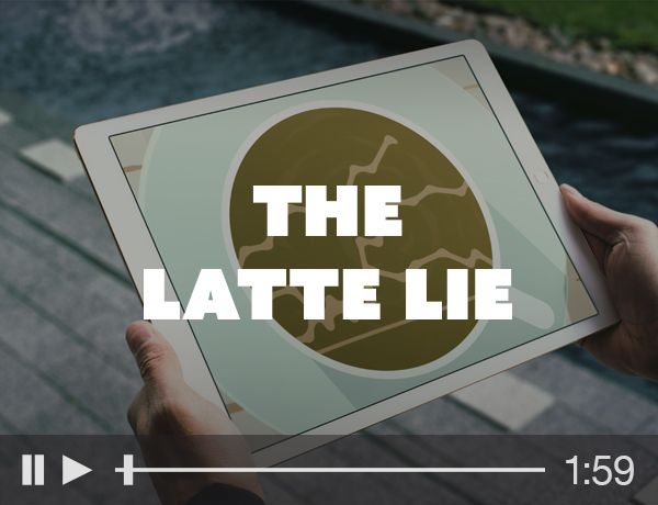 <p>The Latte Lie and Other Myths</p>
