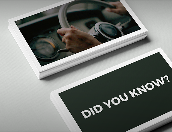 Did You Know This Fact About Older Vehicles?
