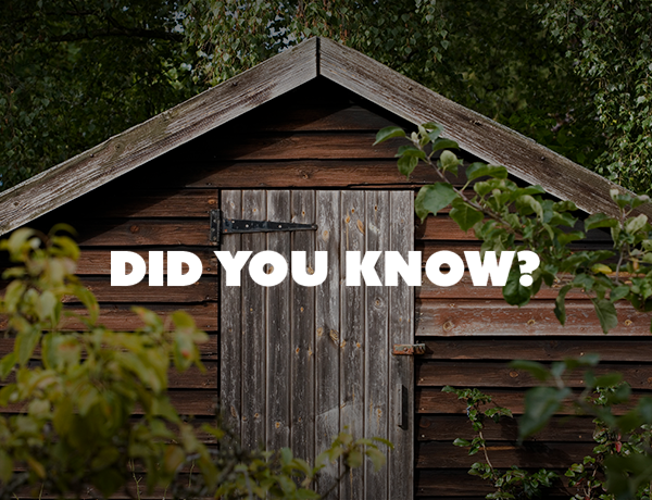 Did You Know This Fact About Freestanding Structures?