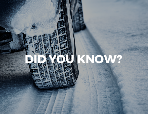 <p>Did You Know This Fact About Winterizing Your Car?</p>