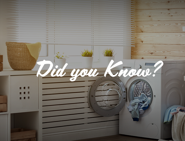 Did You Know This Fact About Dryer Lint?
