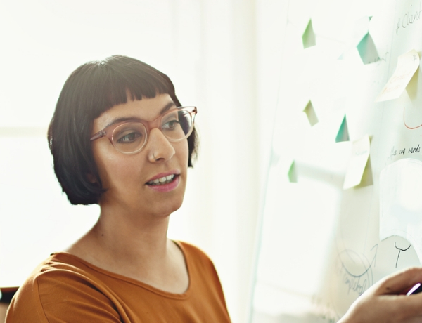 <p>Financial Hacks for Millennials: Starting a Business</p>