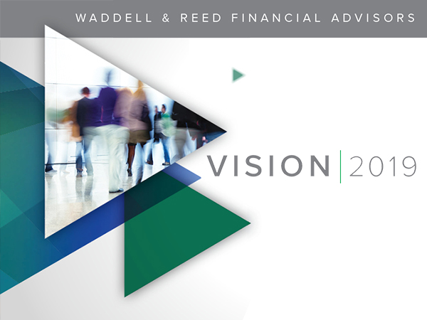 Waddell & Reed's national conference motivates, inspires