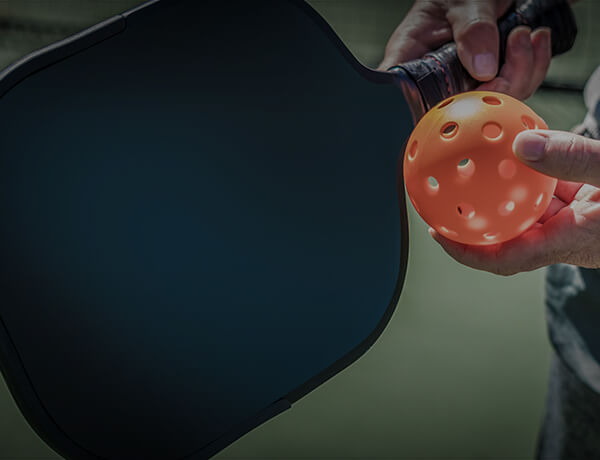 <p>Pickleball in Retirement</p>