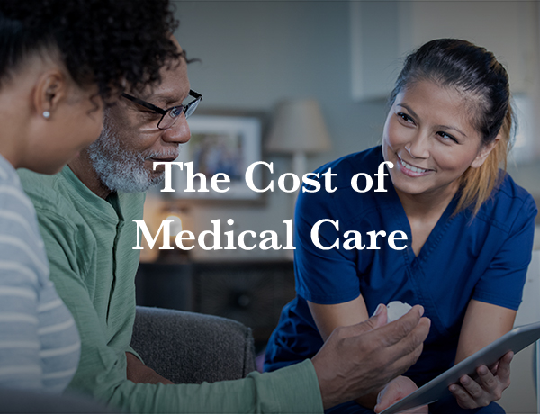 The Cost of Medical Care