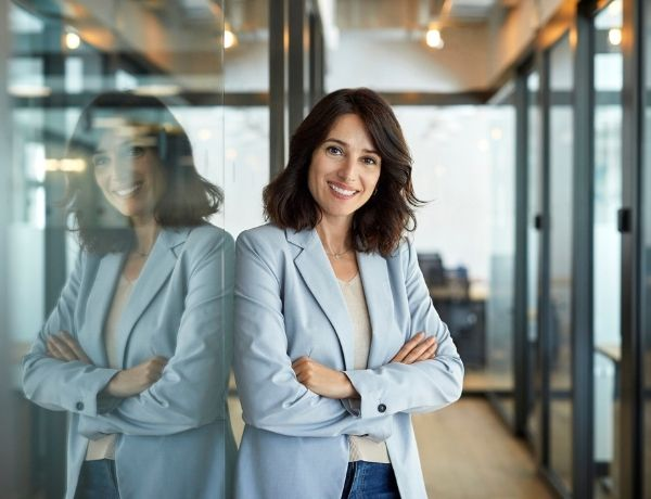 Professional women: Grow and protect your assets