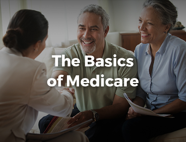<p>The Basics of Medicare</p>