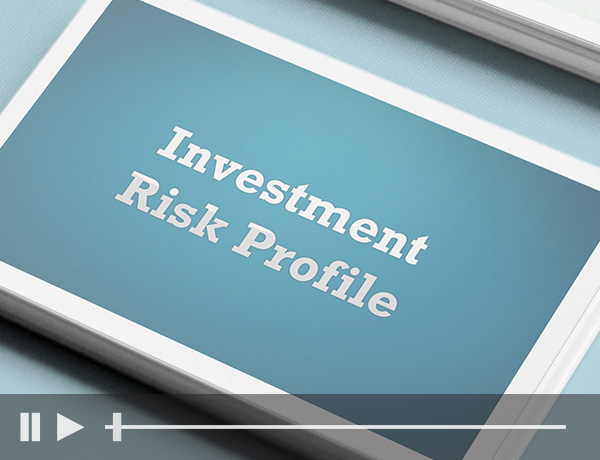Risk Profile - Bob Fitzsimmons
