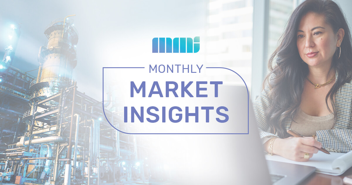 Monthly Market Insights | August 2019